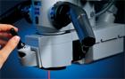 Prin ce difera laserul chirurgical otologic de alte tipuri de laser utilizate in ORL ?